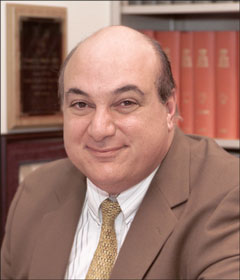 George L Bakris, MD