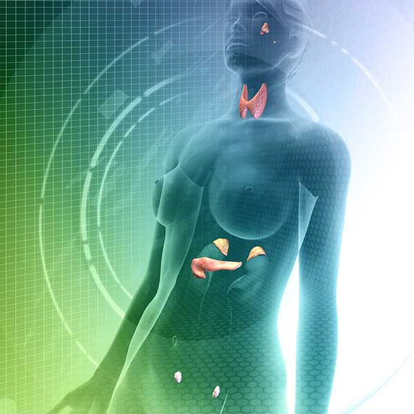 Hormonal and Metabolic Disorders