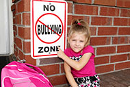 Health Tip: Recognize Signs of Bullying