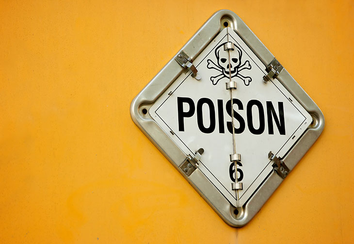 Poison Myths Debunked—Commentary